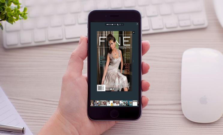 Digital photo magazine pdf